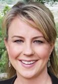 Christie Marie Sheldon, intuitive healer